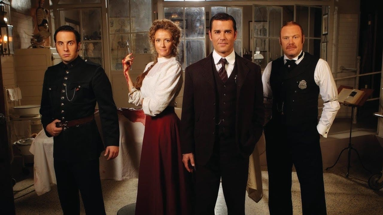 Murdoch Mysteries - Season 13 Episode 4
