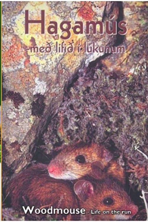 Hagamús - Með lífið í lúkunum