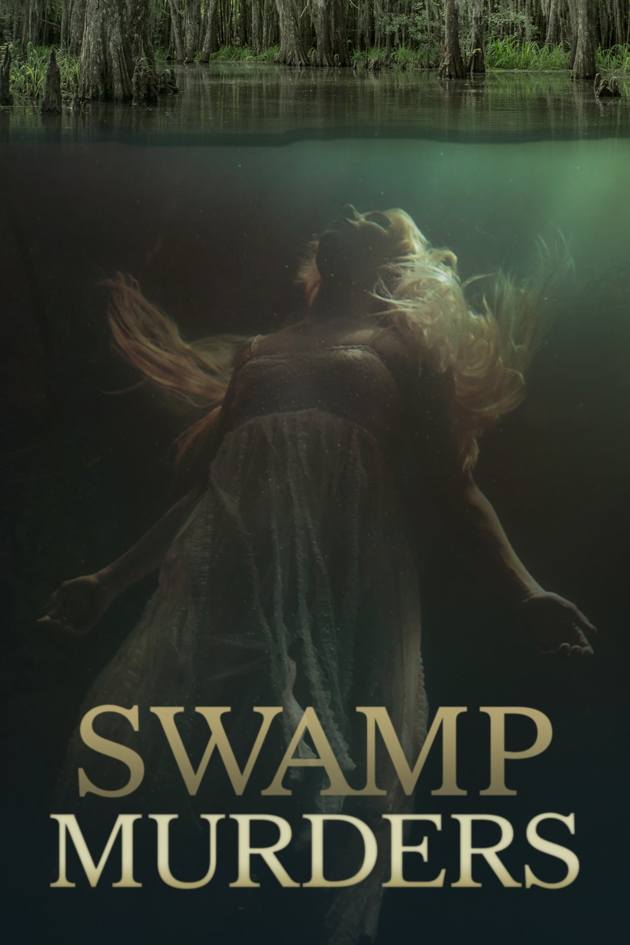 Swamp Murders (2013)