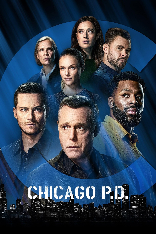 Chicago P.D. TV Shows About Crime Investigation