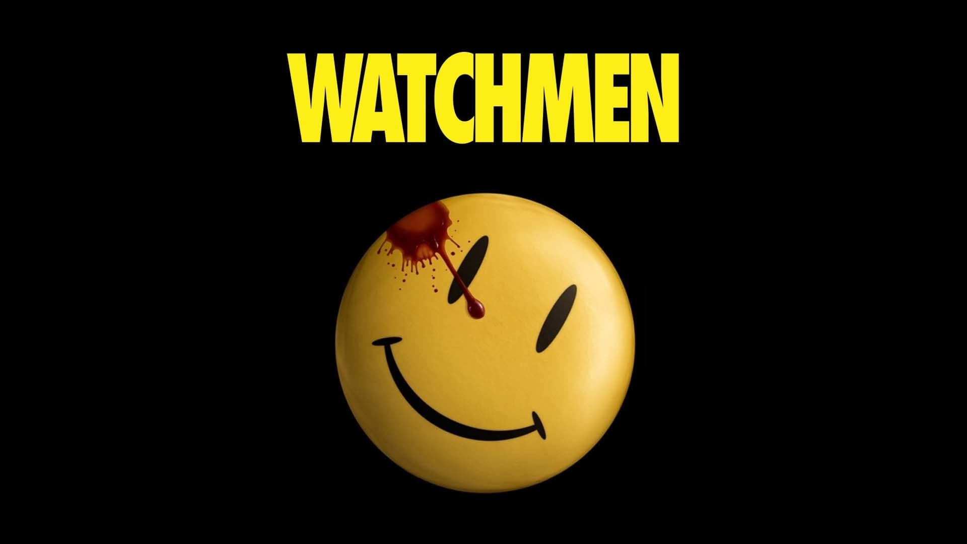 Watchmen movie cinema