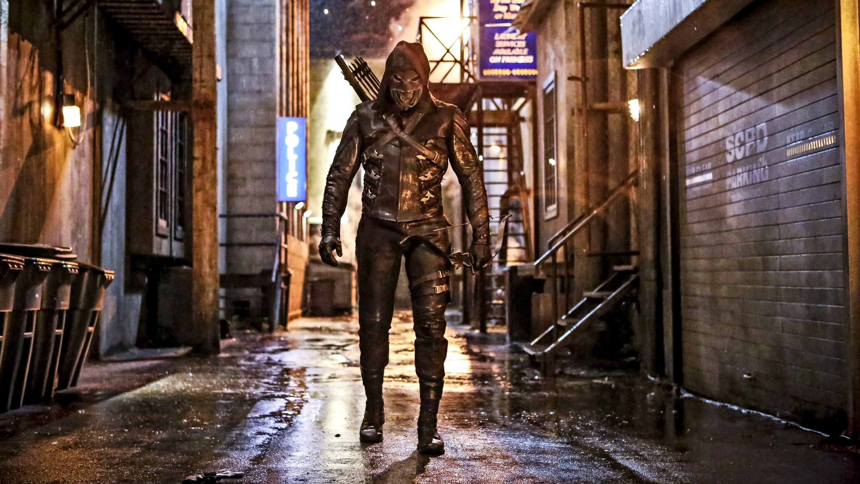 Arrow Season 5 Streaming