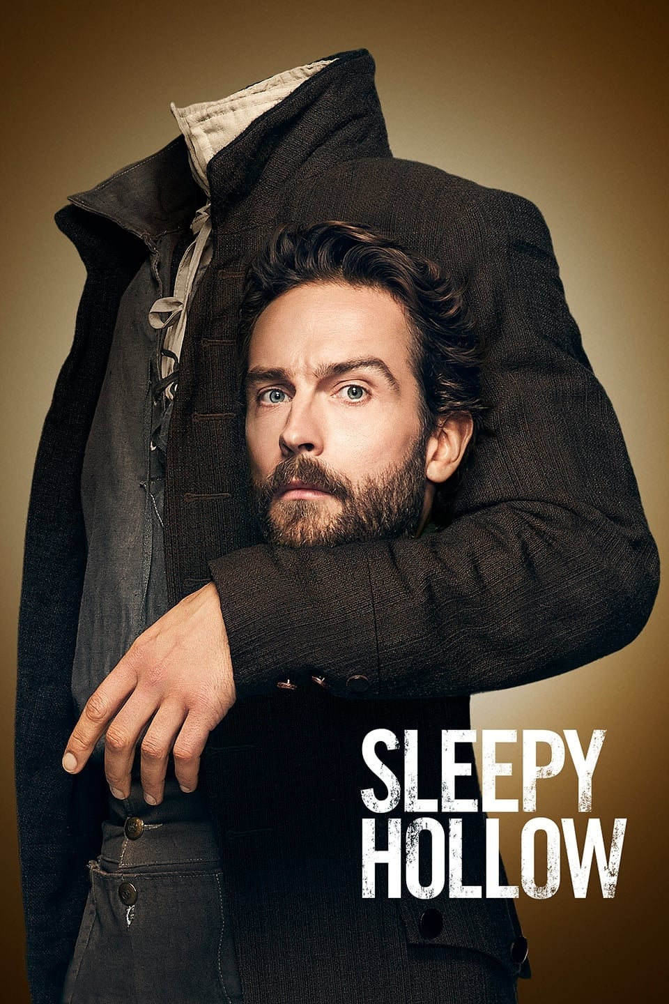 Sleepy Hollow TV Shows About Folklore