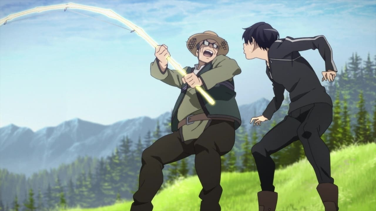 Sword Art Online Season 1 :Episode 13  Edge of Hell's Abyss