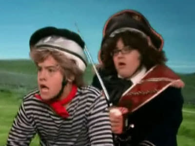 The Suite Life on Deck Season 2 :Episode 30  Episode 30