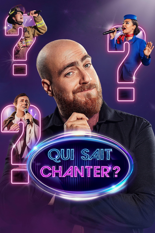 Qui sait chanter? TV Shows About Singing
