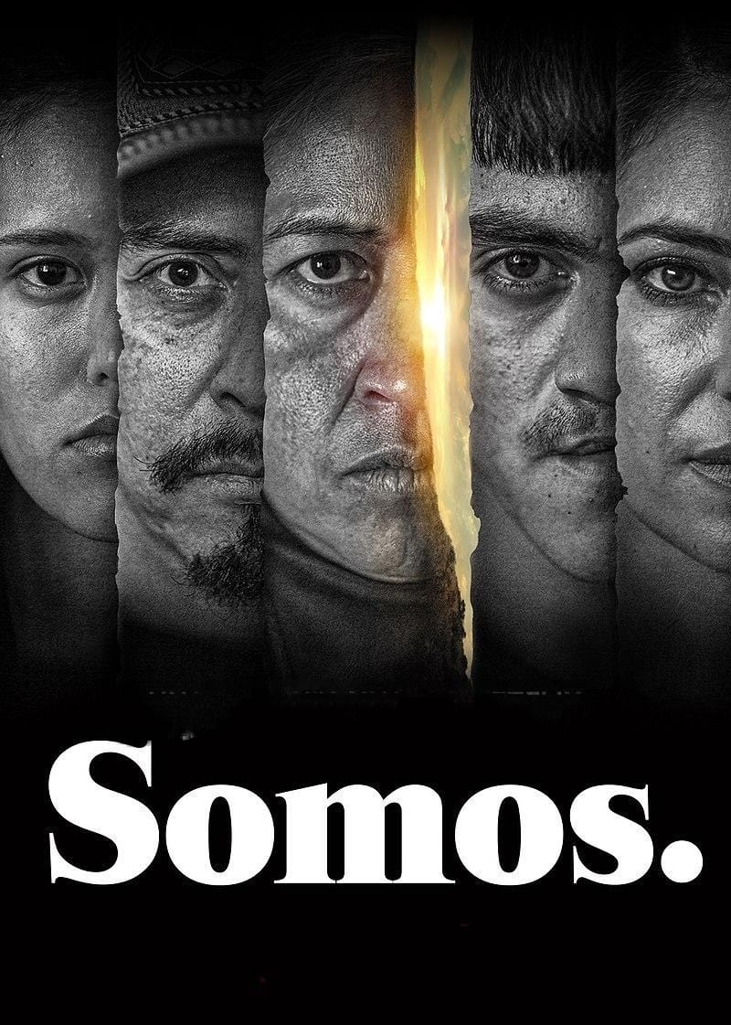 Somos. TV Shows About Art