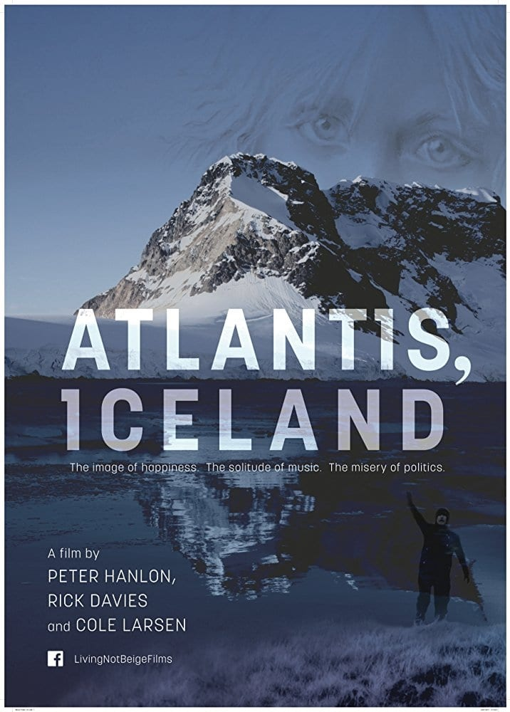Ver Atlantis, Iceland Online HD Español (2017)