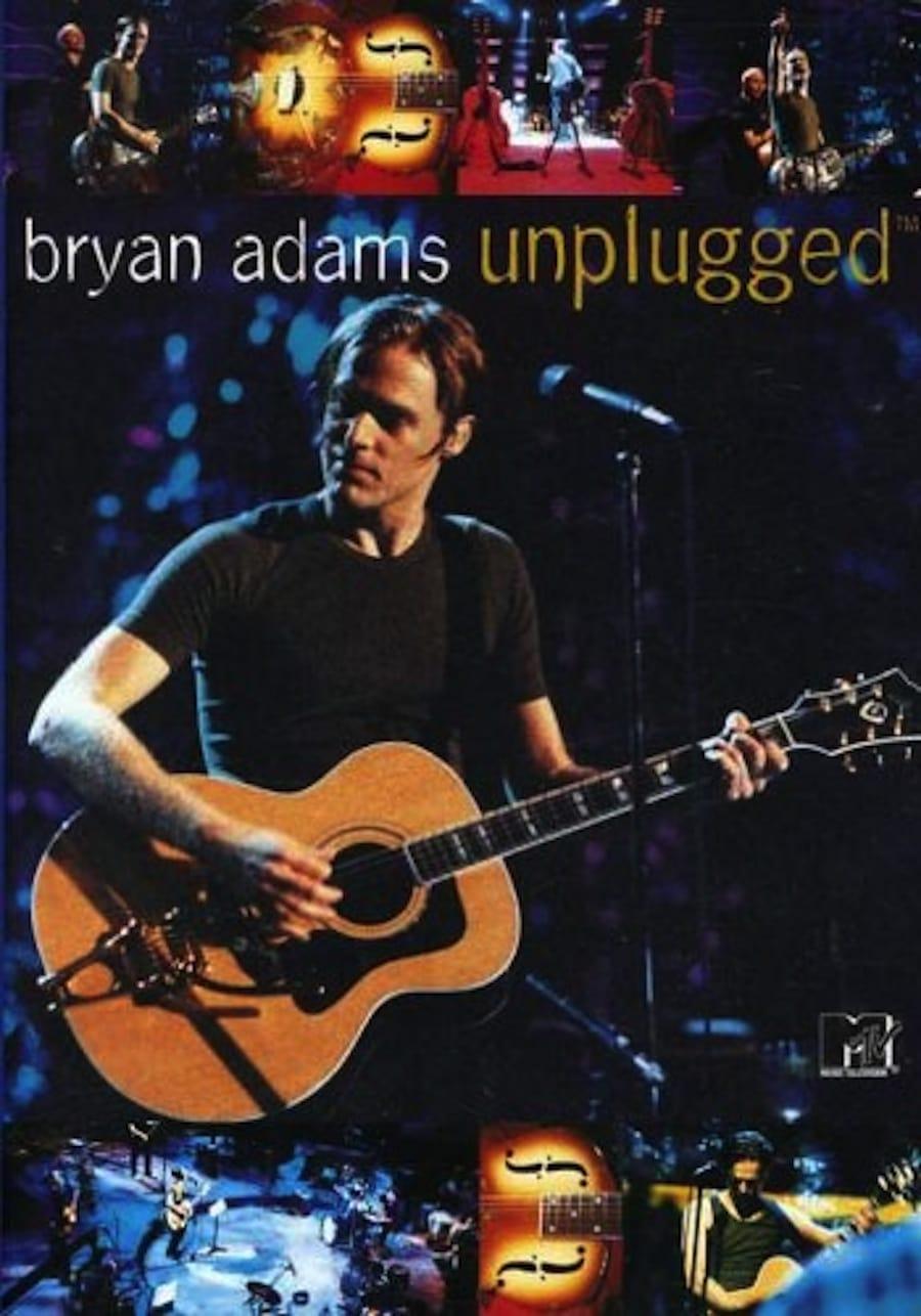 Bryan Adams - MTV Unplugged (1997)