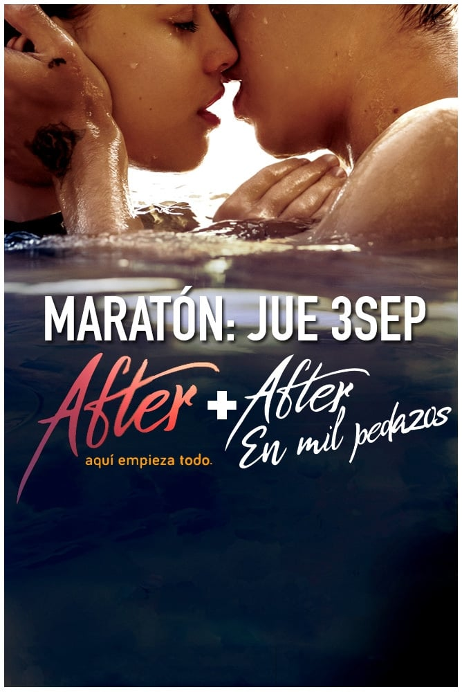 Maratón After