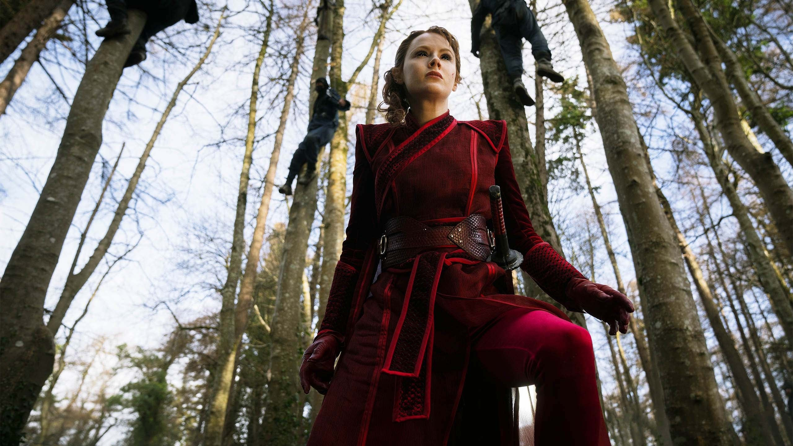 watch into the badlands online free