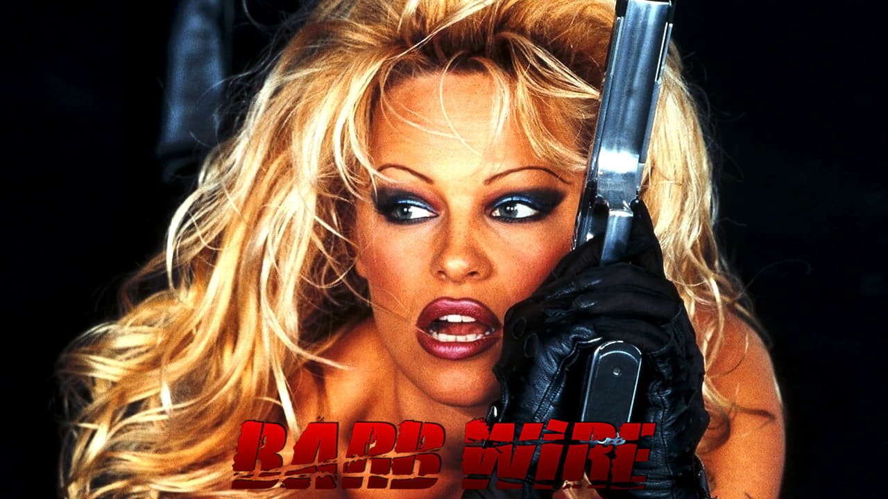 Ass barb wire