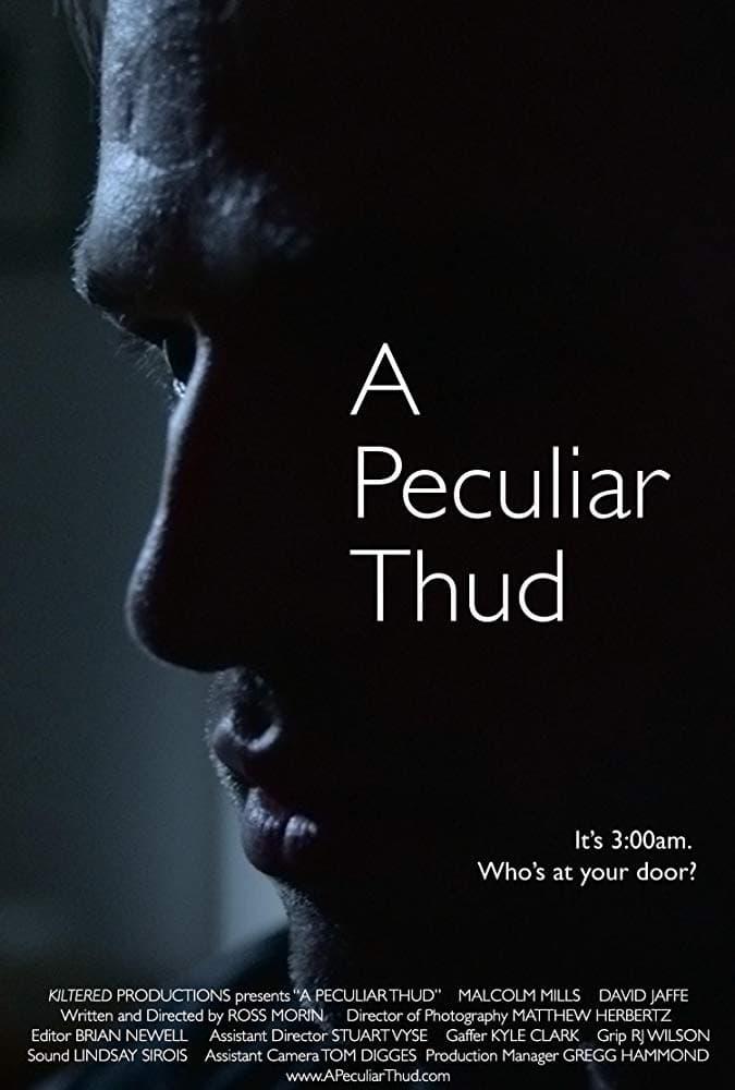 A Peculiar Thud (2017)