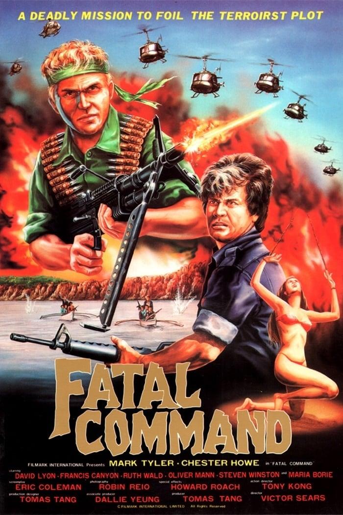 Ver Fatal Command Online HD Español ()