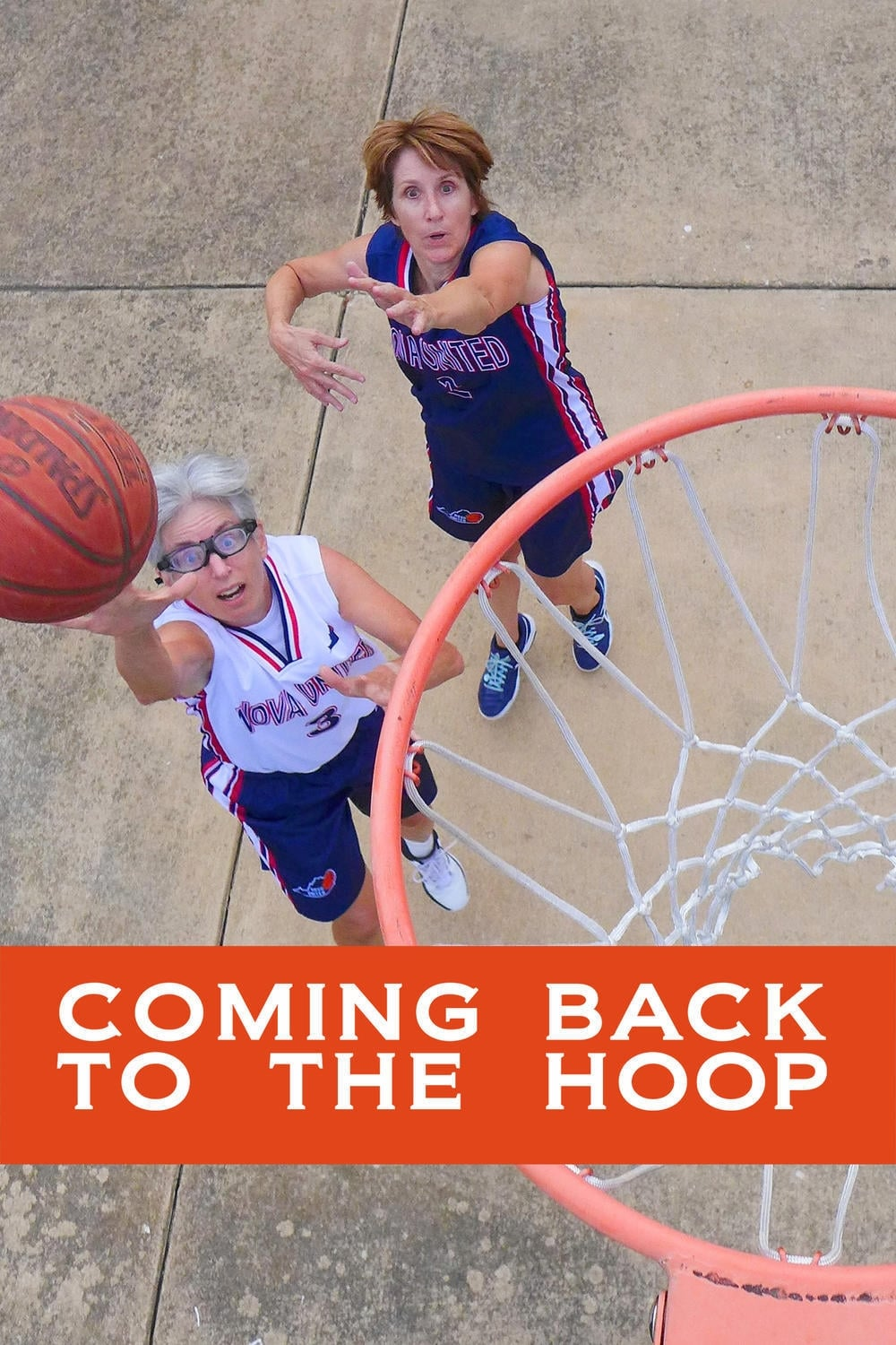 Coming Back to the Hoop on FREECABLE TV