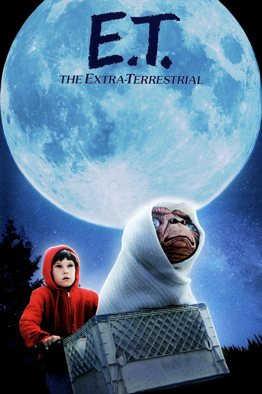 et the extraterrestrial 1982 posters � the movie