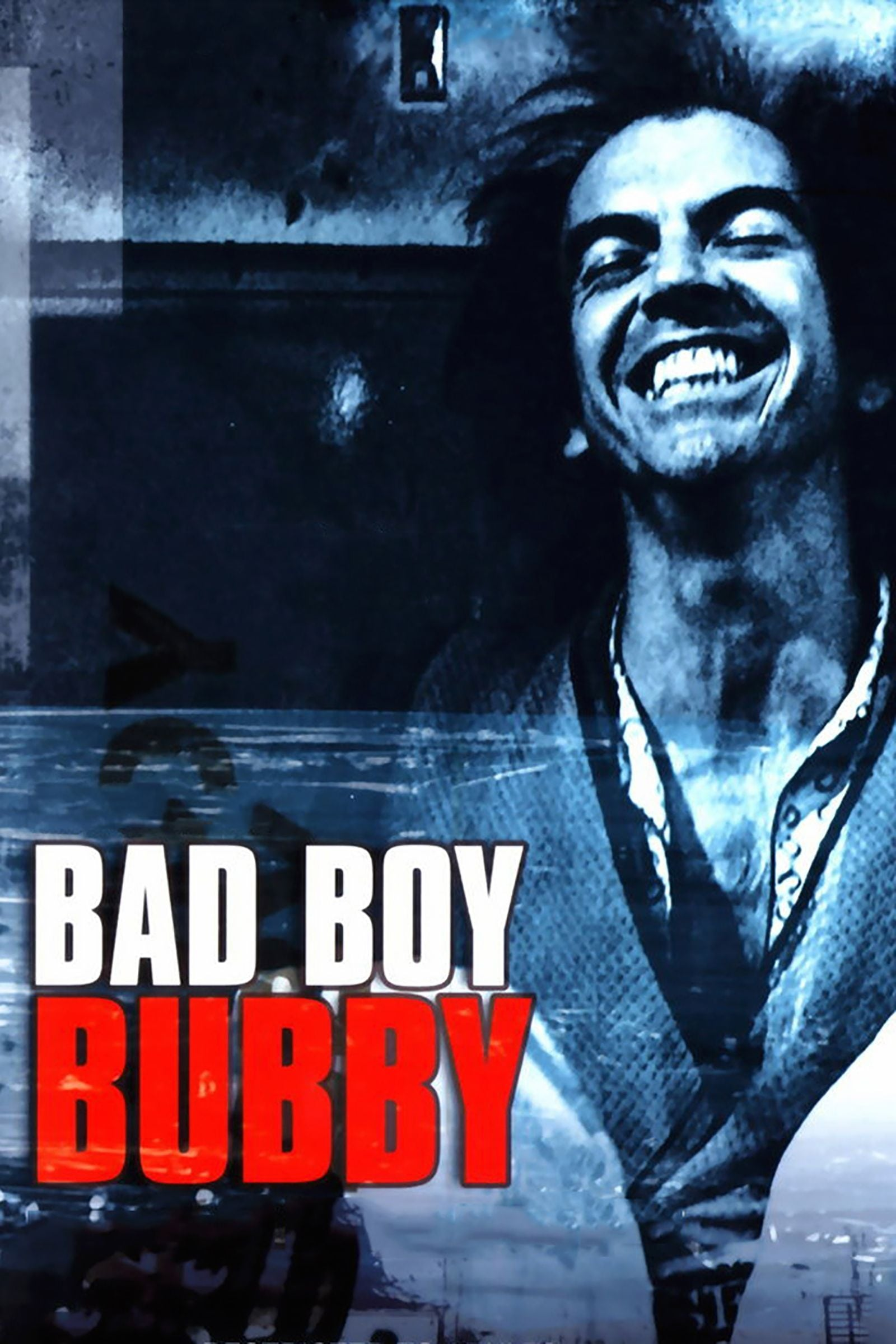 Bad Boy Bubby Stream