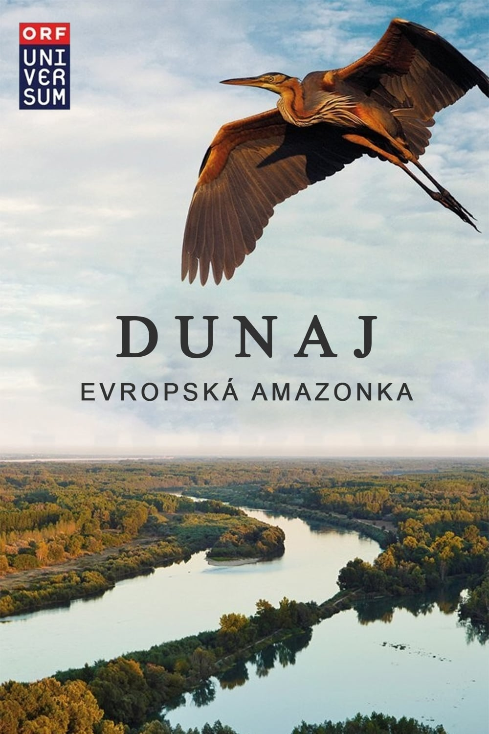 Danube: Europe's Amazon (2012)