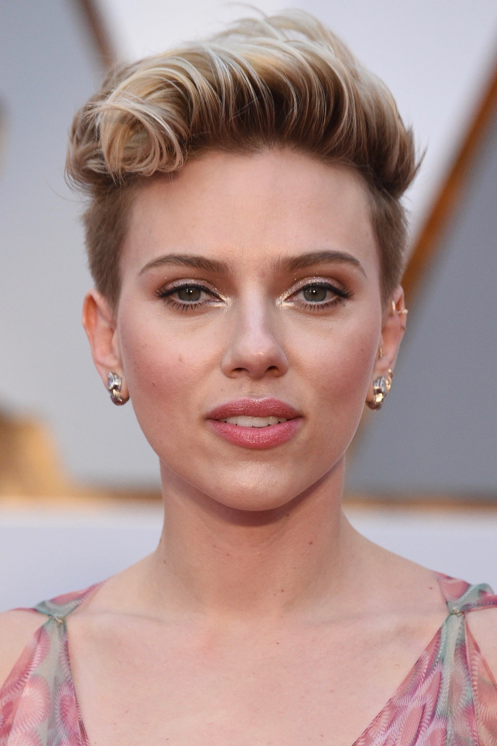 Scarlett Johansson - Profile Images — The Movie Database ... Scarlett Johansson