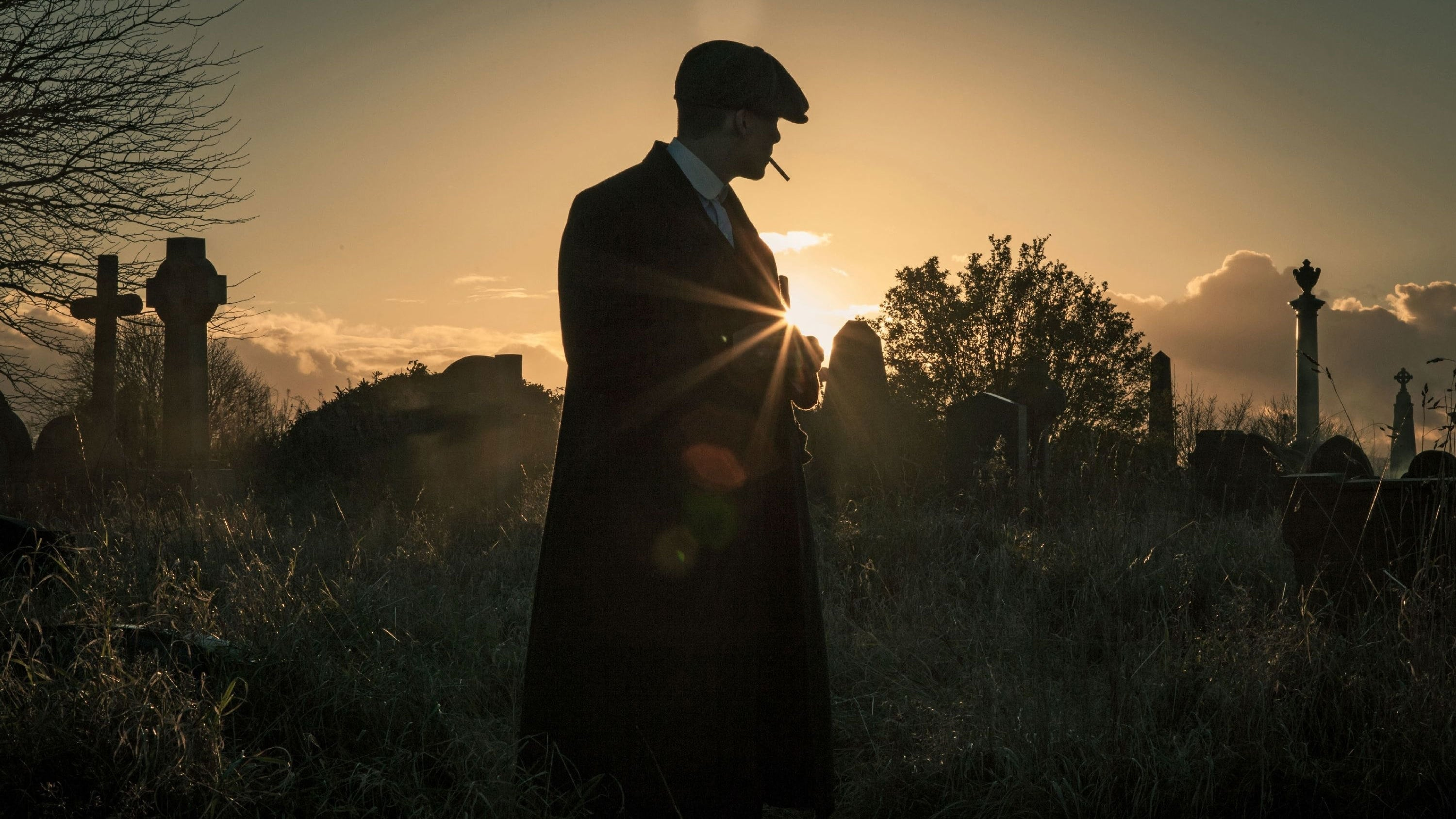 Peaky Blinders - Season 5 Episode 3
