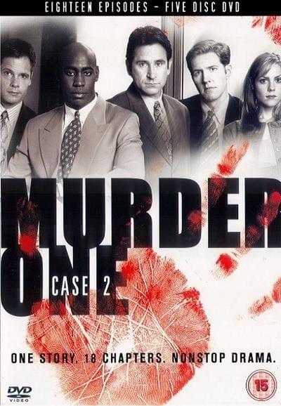 Murder One (TV Series 1995)