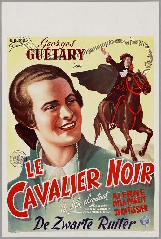 Ver Le cavalier noir Online HD Español ()