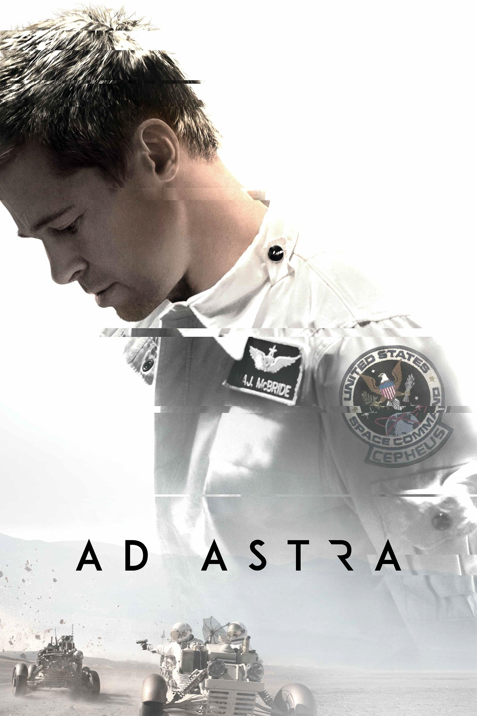 Pelicula Ad Astra: Hacia las Estrellas (2019) HD 1080P LATINO/INGLES Online imagen
