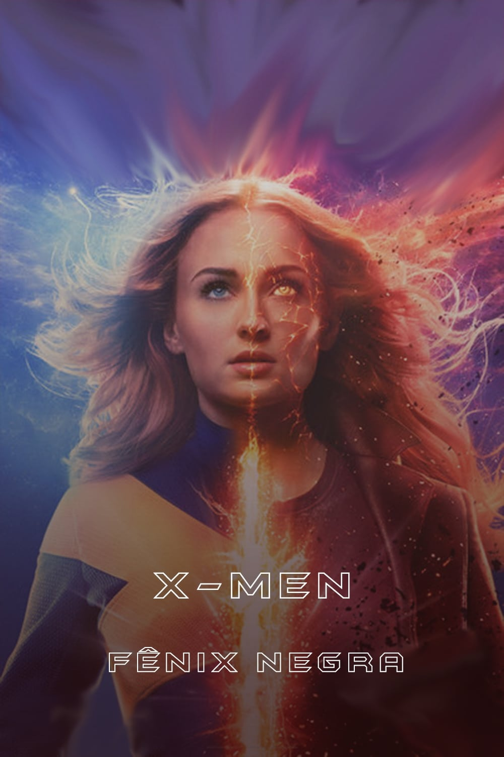 X-Men Dark Phoenix Stream