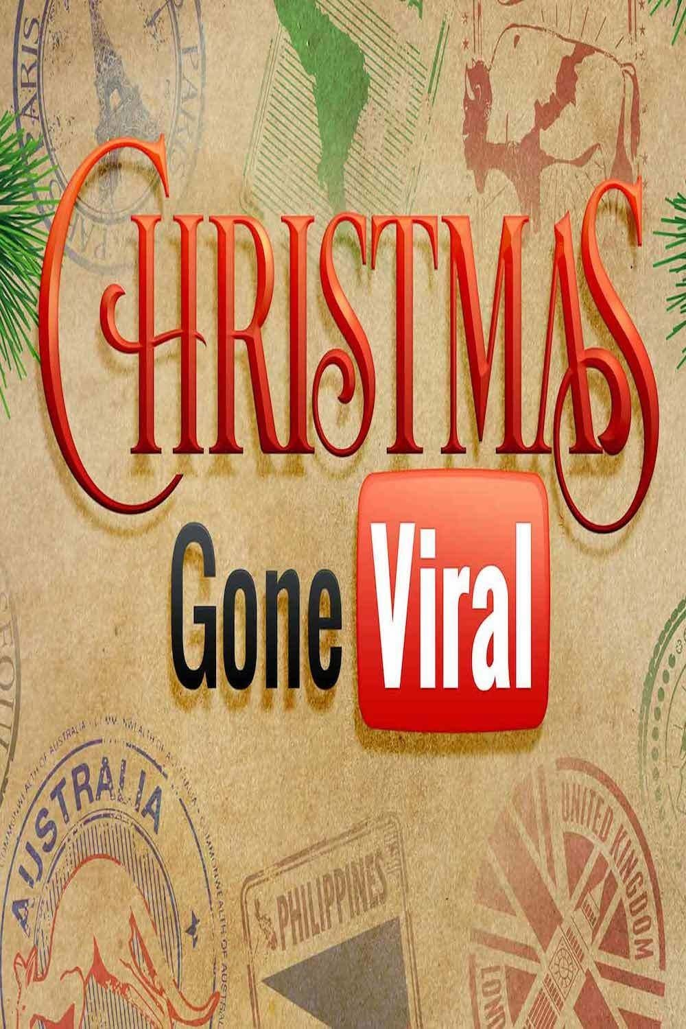 Christmas Gone Viral (2017)