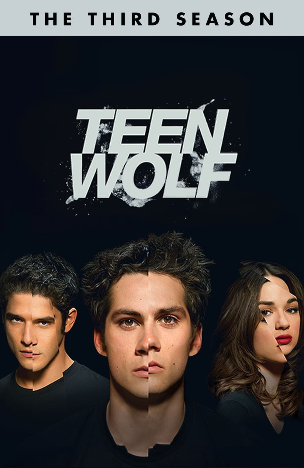Teen Wolf Season 3 Episode 1