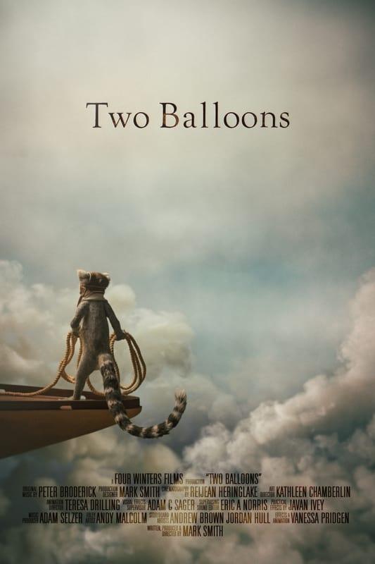 Ver Two Balloons Online HD Español ()