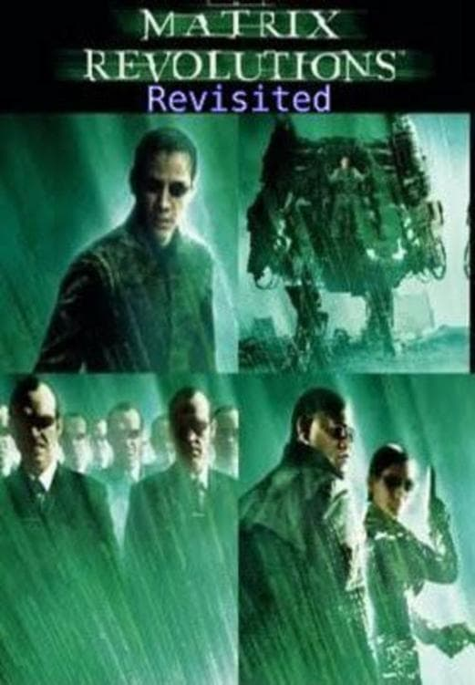Ver The Matrix Revolutions: Revisited Online HD Español (2004)