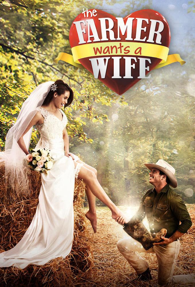 The Farmer Wants a Wife