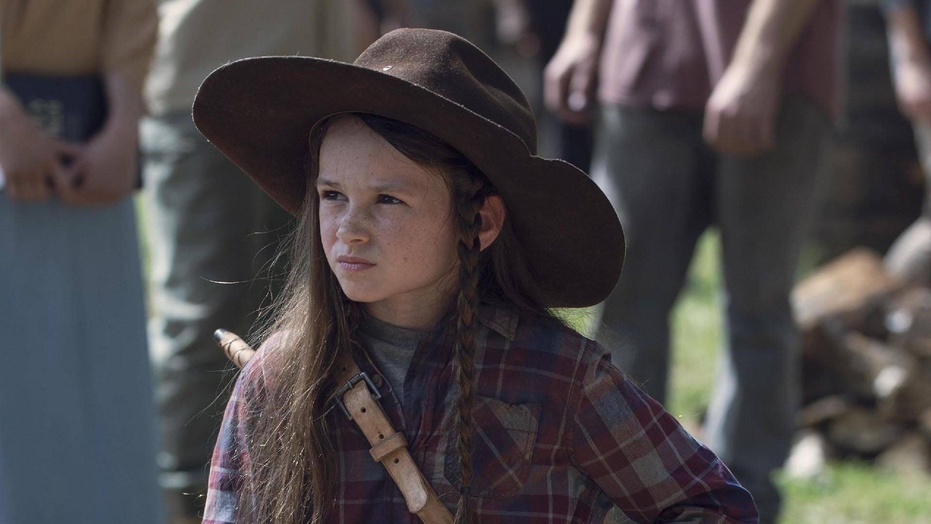 Season 6 (TV Series) | Walking Dead Wiki | FANDOM powered ...