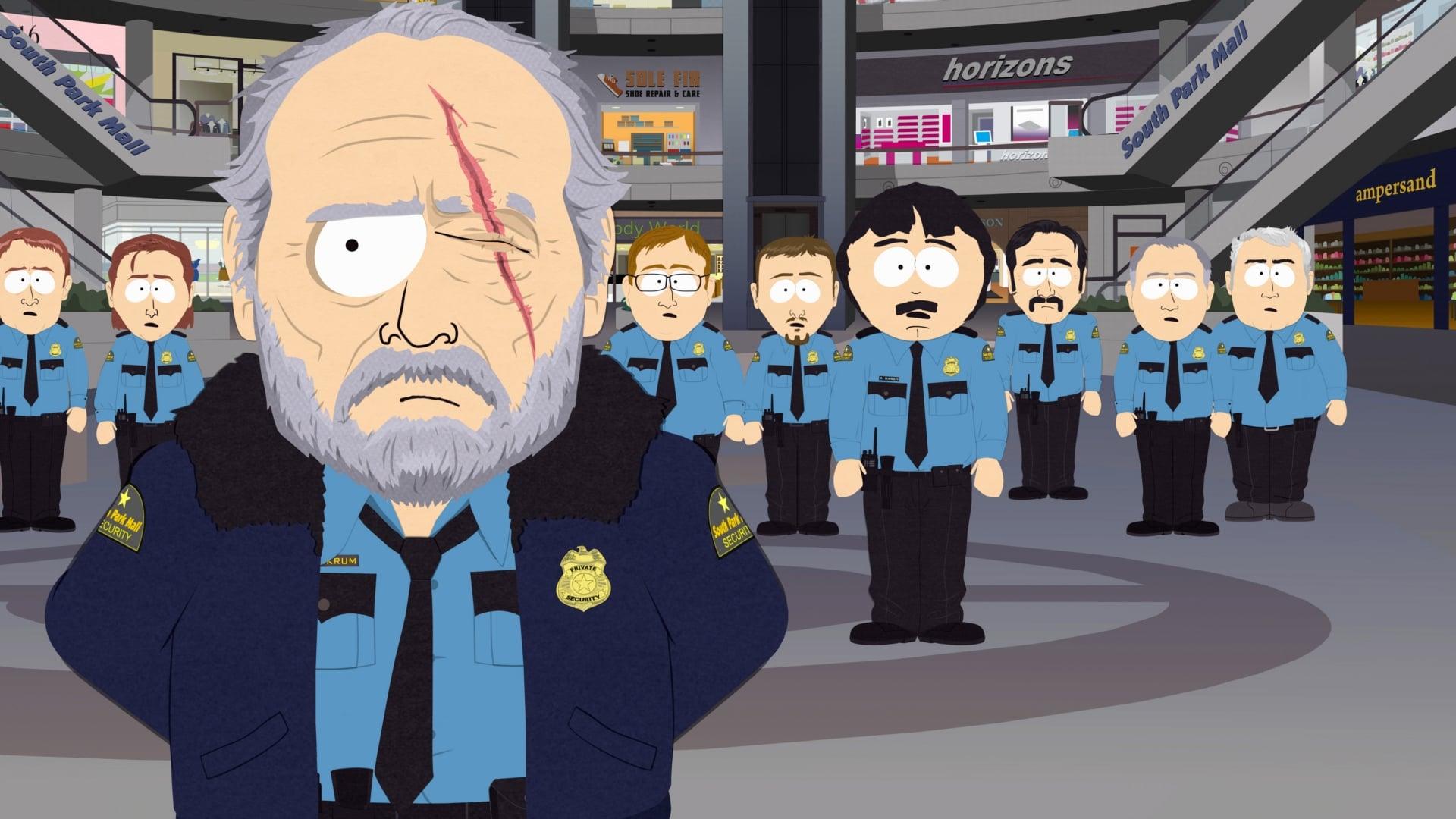 South Park Season 17 :Episode 7  Black Friday