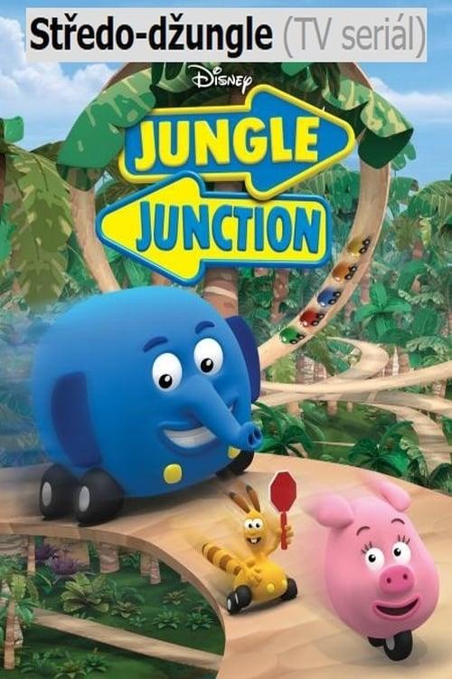 Jungle Junction (2009)
