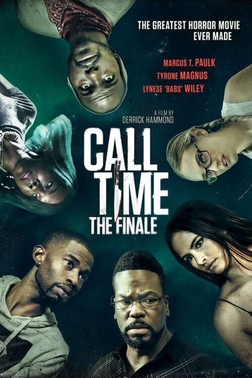 Call Time The Finale Legendado
