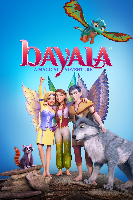 Bayala - A Magical Adventure (2019)