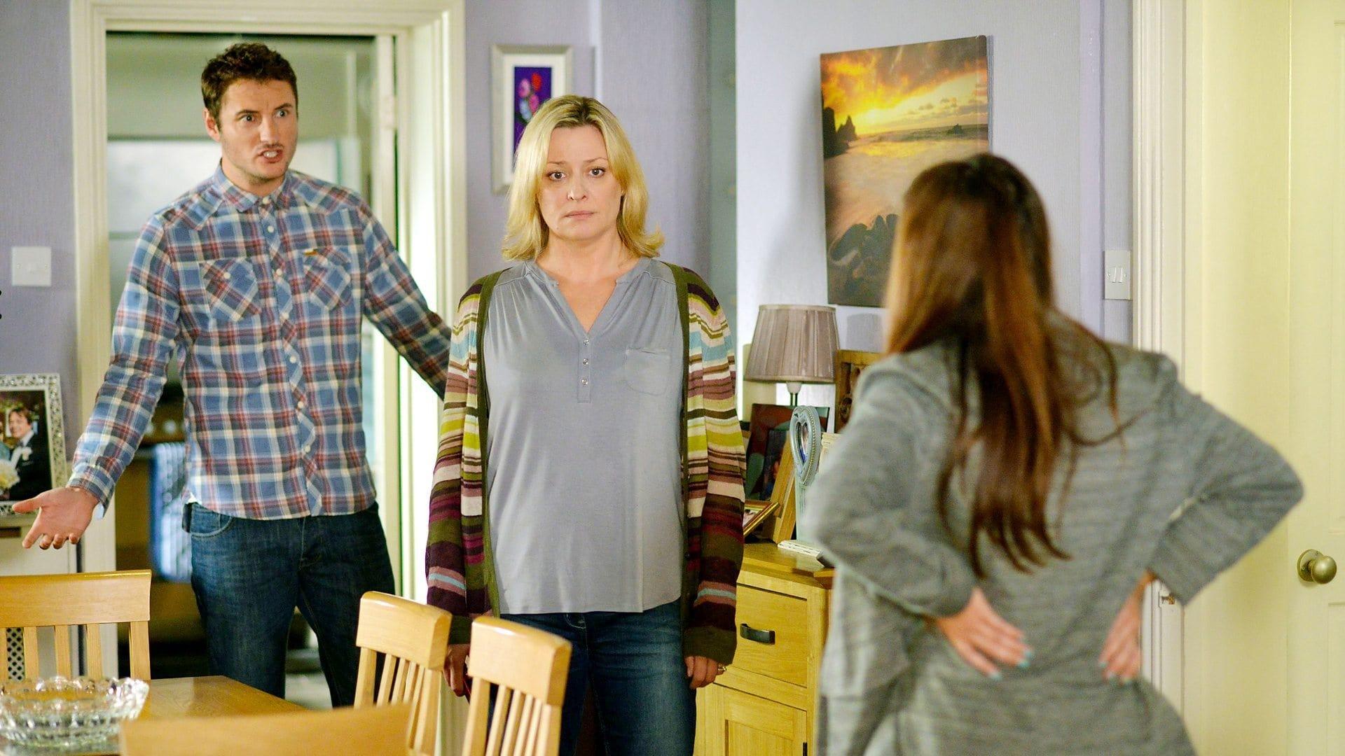 EastEnders Season 31 :Episode 156  29/09/2015