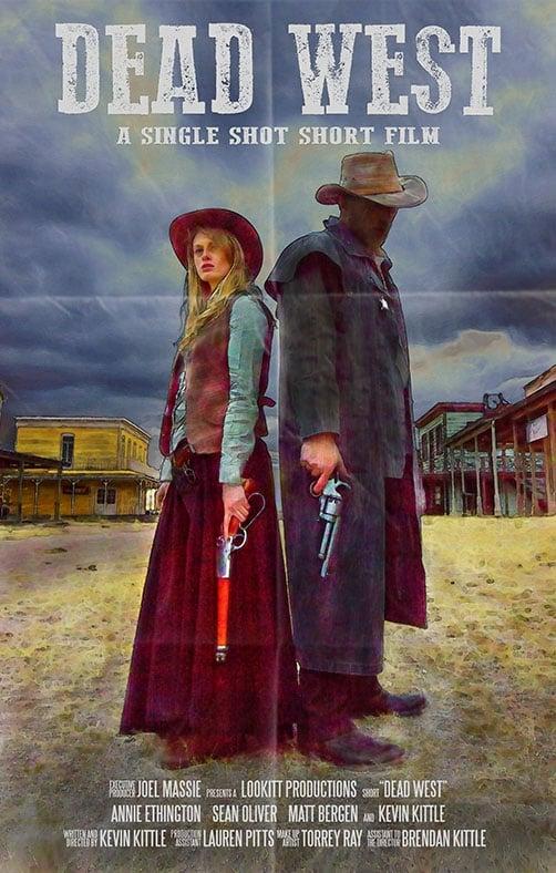 Ver Dead West Online HD Español ()