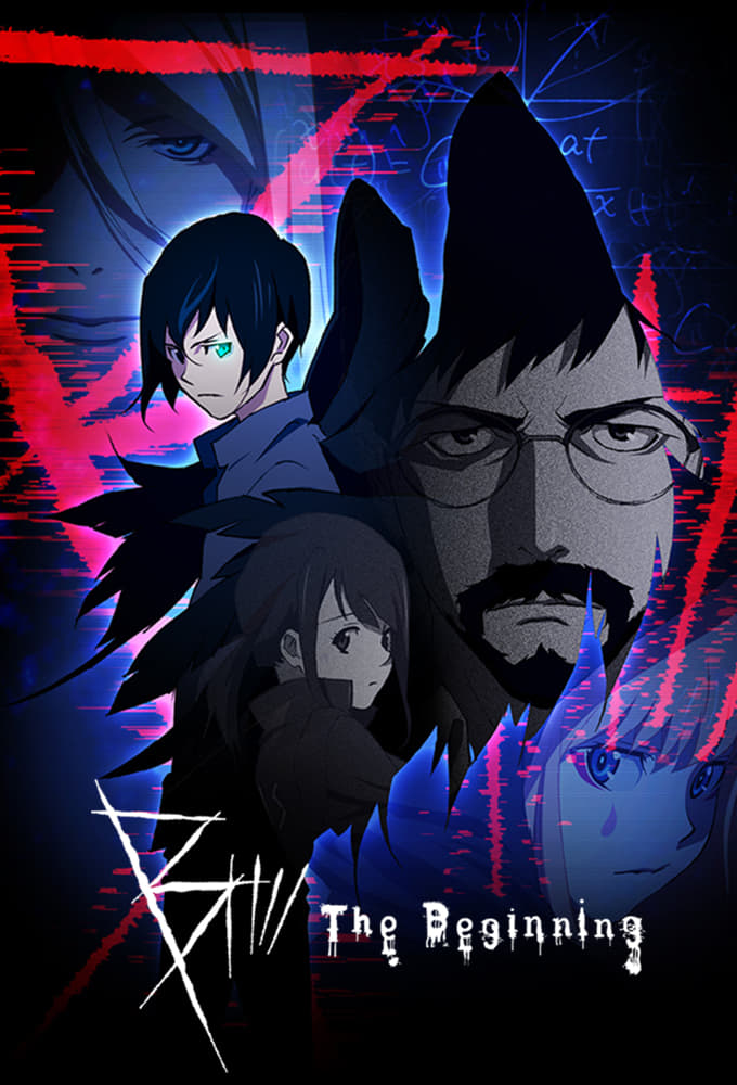 B: The Beginning TV Shows About Anti Hero
