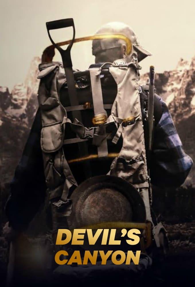 Devil's Canyon (2017)