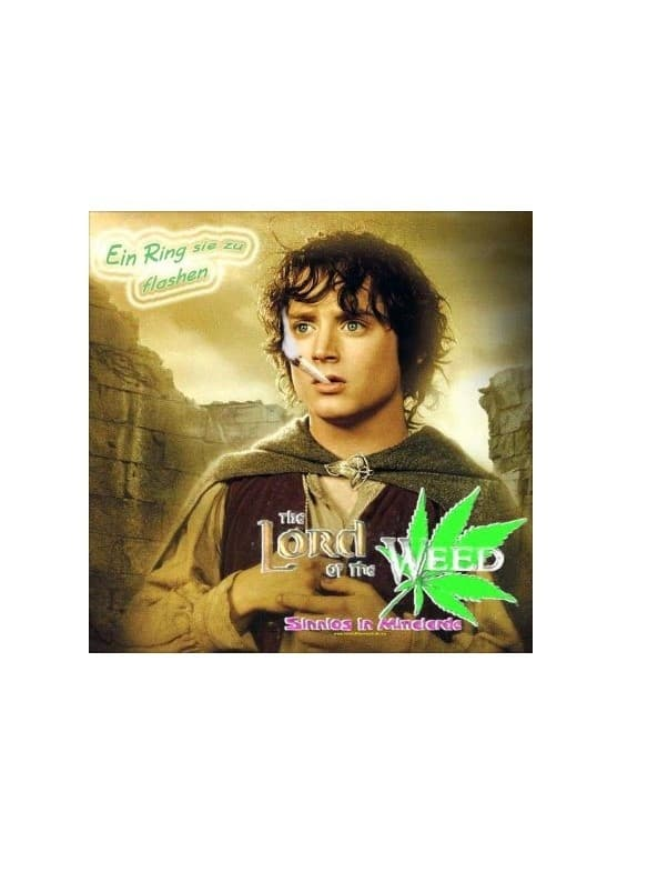 Ver Lord of the Weed ? Sinnlos in Mittelerde Online HD Español ()