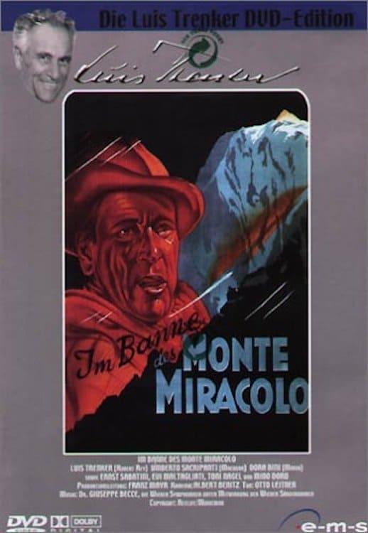 Ver Monte Miracolo Online HD Español (1945)