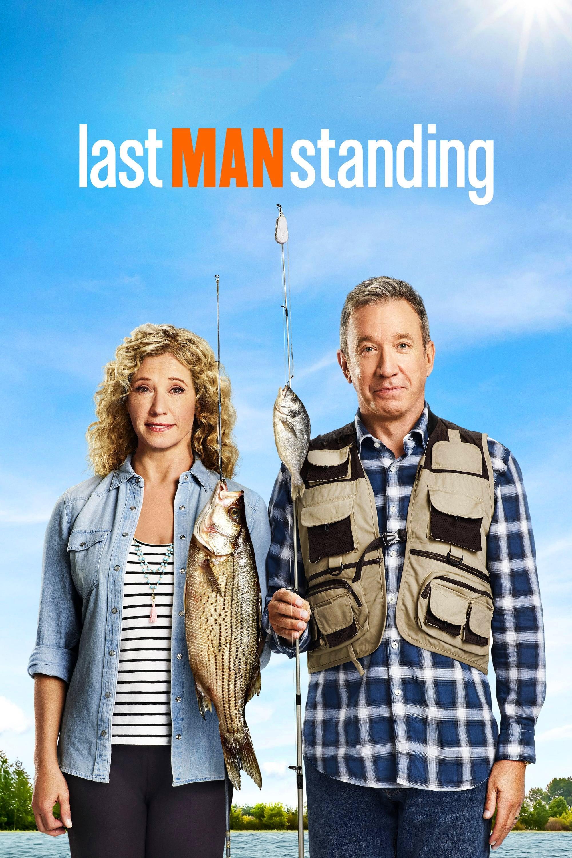 Last Man Standing Season 7