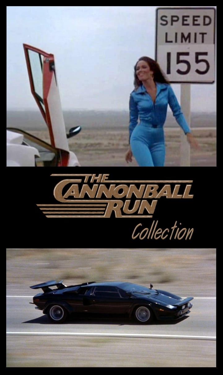 Todas Las Pel 237 Culas De La Saga Cannonball Run Collection Son En Peliculas Film Cine Com