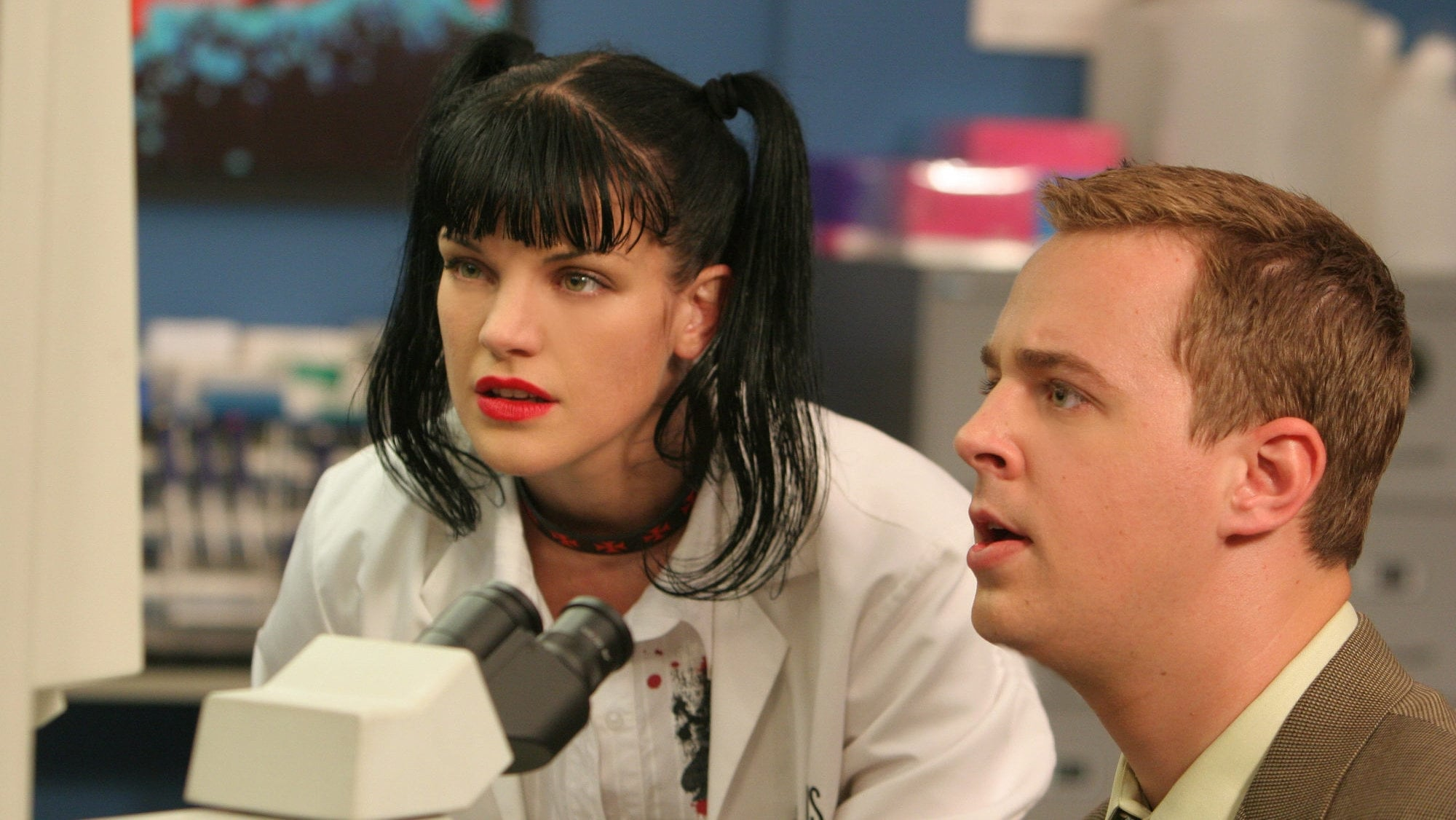 NCIS Season 3 :Episode 3  Mind Games