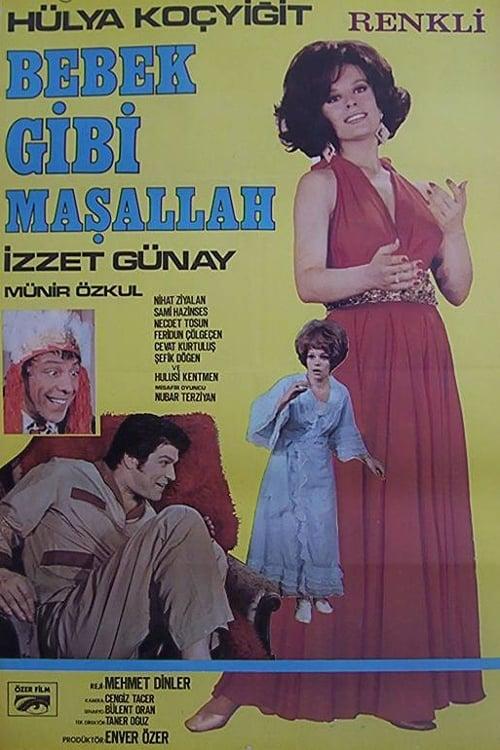 Ver Bebek Gibi Ma?allah Online HD Español (1971)