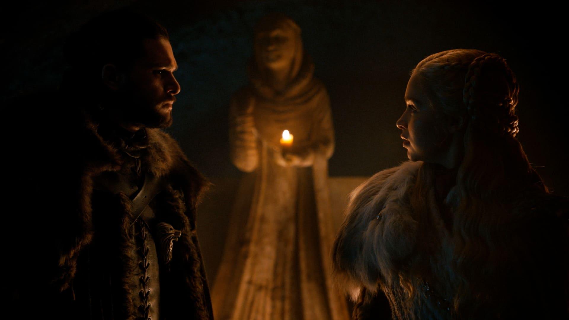 Game of Thrones - Season game Episode of
