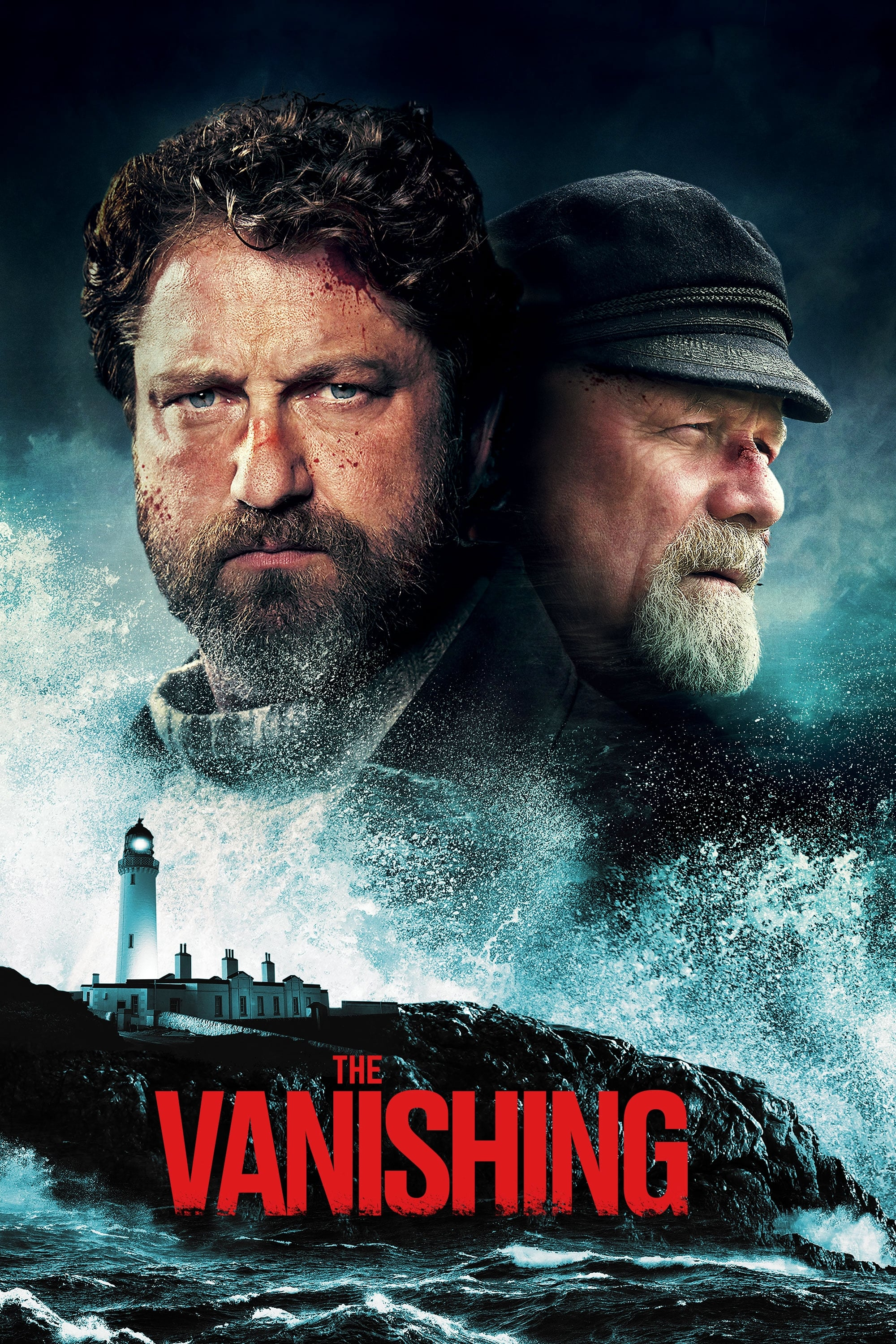 The Vanishing (2019)